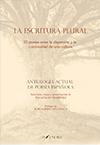 poética La escritura plural. 33 poetas entre la dispersión y la continuidad de una cultura